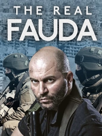 Poster of The Real Fauda