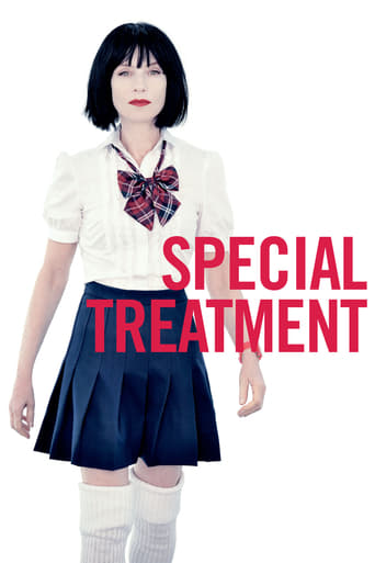 Poster of Special Treatment