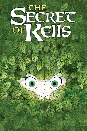 The Secret of Kells image
