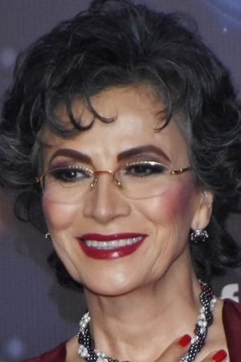Image of Patricia Reyes Spíndola