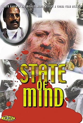 Poster of State Of Mind