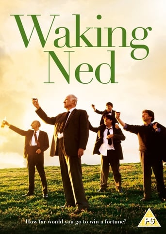 Watch Waking Ned Online