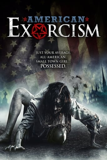 Poster of American Exorcism