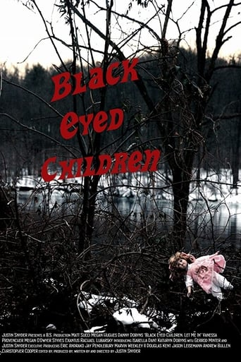 Watch Black Eyed Children: Let Me In 2015 full online free