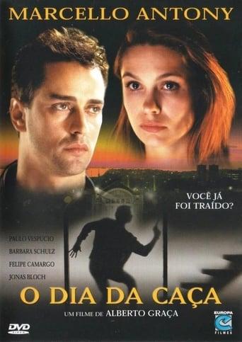 Poster of O Dia da Caça