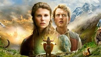 Земля тролів 2: У пошуках Золотого Замку (2019)