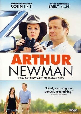 Poster of Arthur Newman