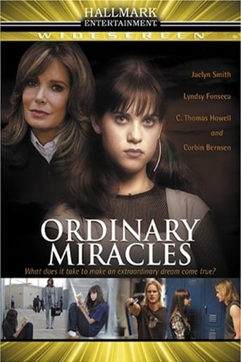 Poster of Ordinary Miracles