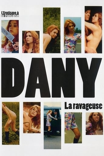 Dany la ravageuse Movie Poster