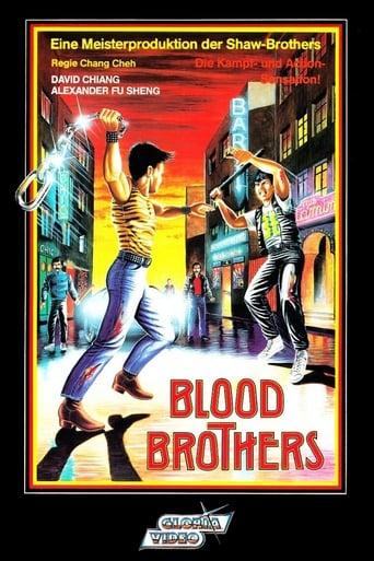 Die Blutsbrüder des Kung-Fu