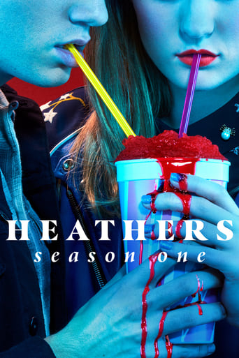 Download Legenda de Heathers S01E08