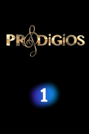 Poster of Prodigios