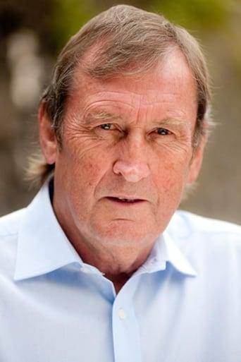 Image of Dafydd Hywel