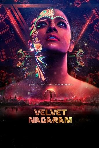 Poster of Velvet Nagaram