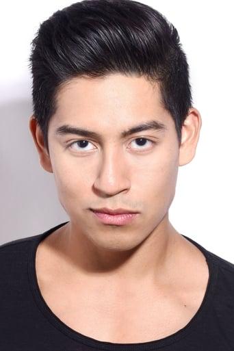 Image of Adrian Favela