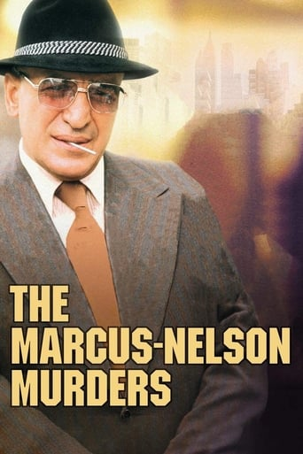 Poster of The Marcus-Nelson Murders
