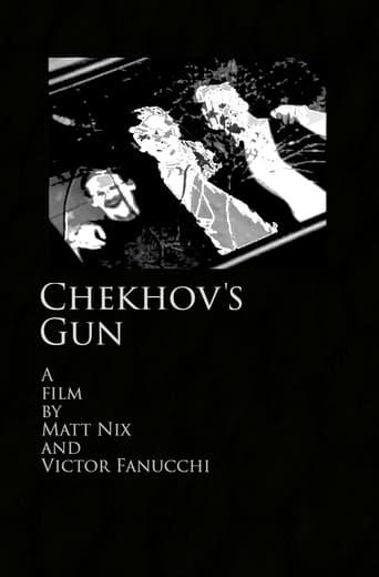 Poster of Chekhov's gun