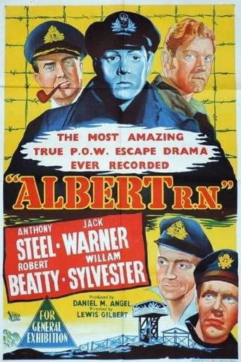 Poster of Albert R.N.