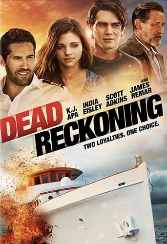 Watch Dead Reckoning Online Free in HD