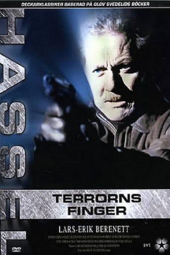 Poster of Hassel 05 - Terrorns Finger