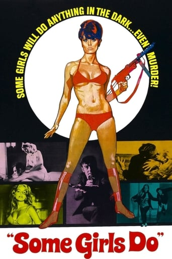 'Some Girls Do (1969)