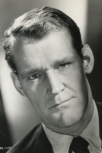 Image of Patrick Allen
