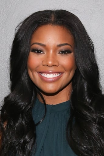 Image of Gabrielle Union