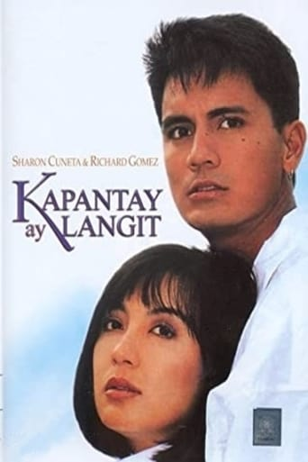 Watch Kapantay ay Langit Online Free Putlocker