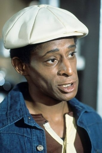Image of Antonio Fargas