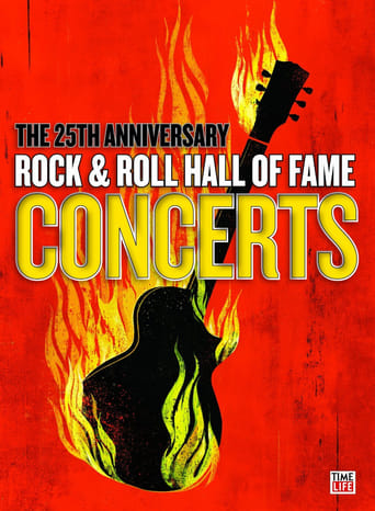 The Concert for the Rock and Roll Hall of Fame