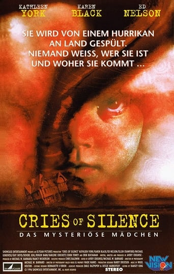 Poster of Cries of Silence