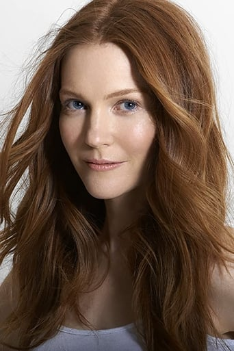Image of Darby Stanchfield