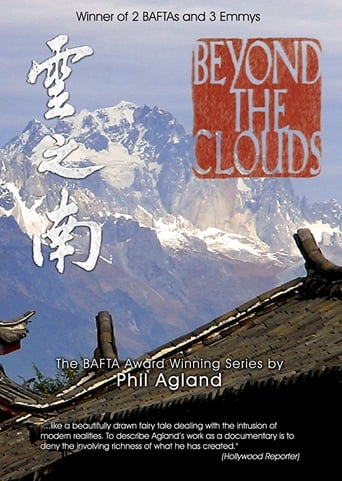 Poster of China: Beyond the Clouds