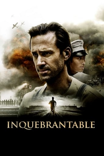 Poster of Inquebrantable