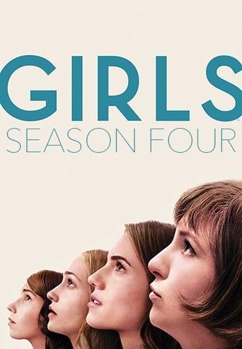 Merginos / Girls (2015) 4 Sezonas