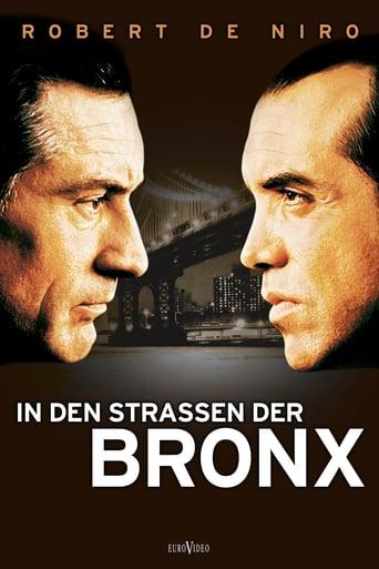 In den Straßen der Bronx - Drama / 1994 / ab 12 Jahre