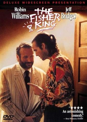 Karalius žvejys / The Fisher King (1991) online