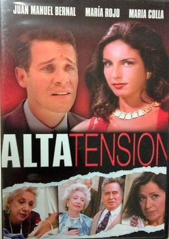 Poster of Alta Tensión