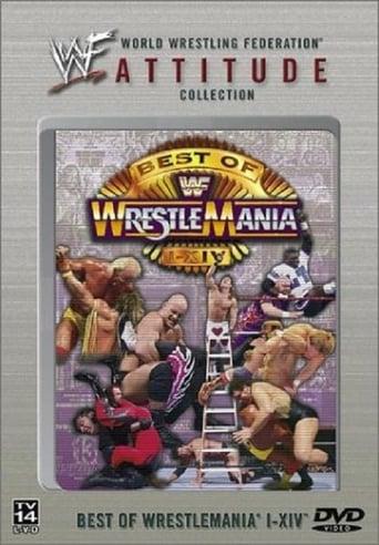 Watch WWF: Best of Wrestlemania I-XIV full movie online 1337x