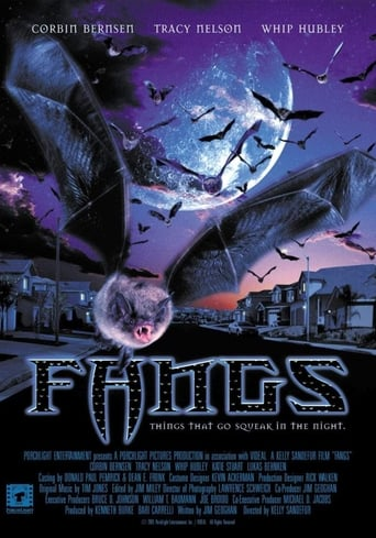 Poster of Fangs