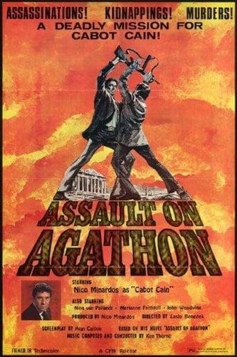 Watch Assault on Agathon Online Free Putlocker