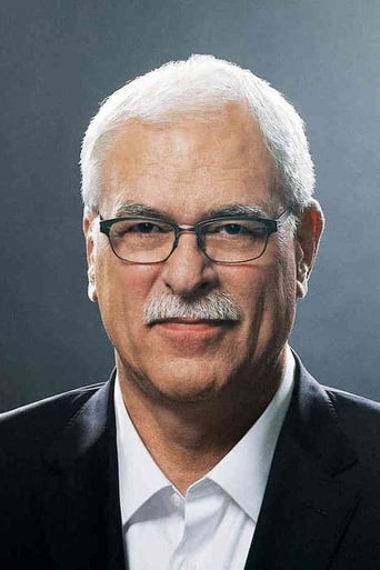 Phil Jackson alias Himself