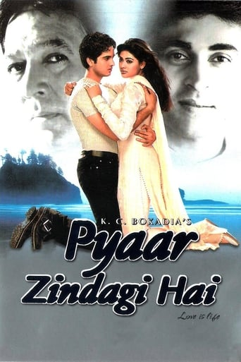 Watch Pyaar Zindagi Hai Free Movie Online