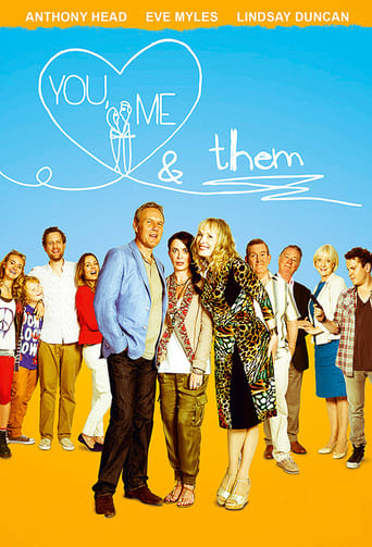 Poster of You, Me & Them