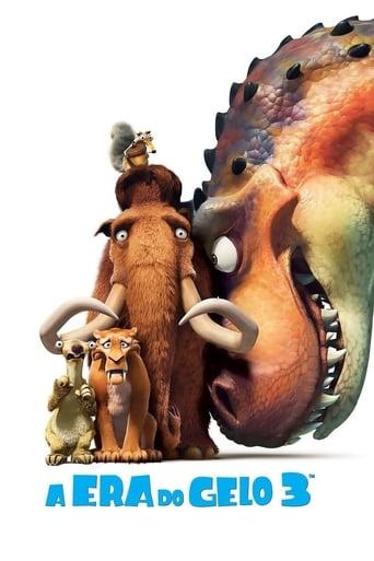 A Idade do Gelo 3: Despertar dos Dinossauros