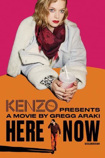 Poster of Here Now