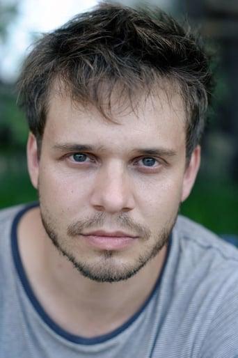 Image of Jonas Baeck