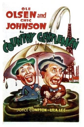 Poster of Country Gentlemen