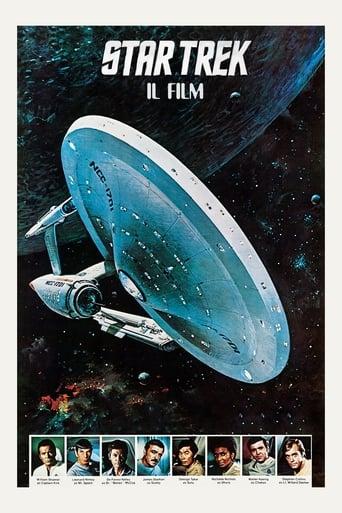Star Trek: Il Film