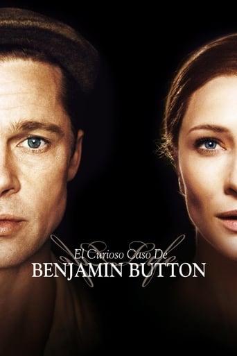 Poster of El curioso caso de Benjamin Button